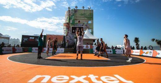 Nextel traz a SP programação recheada de cultura urbana