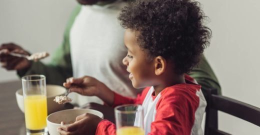 Alergia e intolerância alimentar dos filhos: como lidar?