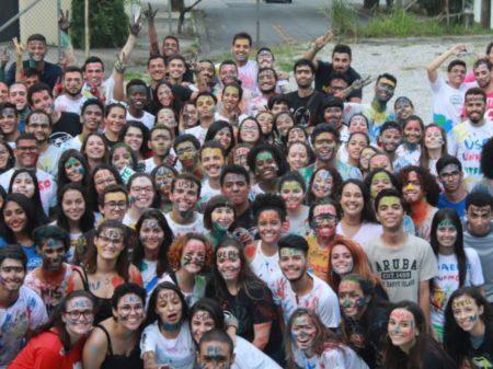 O cursinho ligado ao ITA busca alunos em situação de vulnerabilidade socioeconômica
