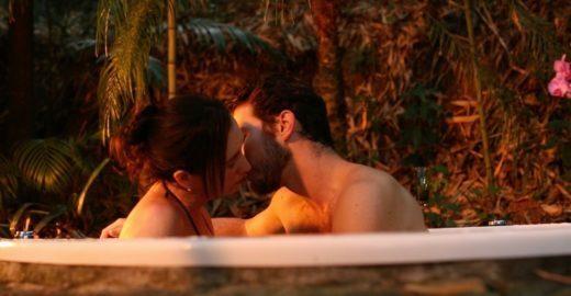 """""""Africa's Sky"""" ressalta o lado sensual e romântico de Cynthia Silveira"""
