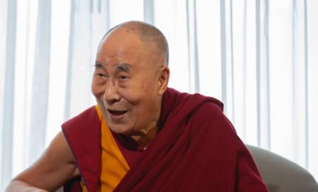 dalai lama desculpa machista