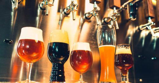 Dia da Cerveja: 7 cervejarias que oferecem visitação gratuita