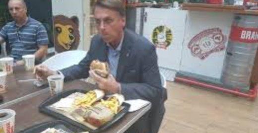 Globo dá melhor resposta ao comentário de Bolsonaro sobre fome