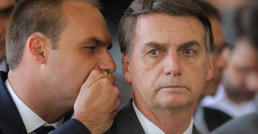 Estadão faz melhor editorial sobre embaixada para Eduardo Bolsonaro