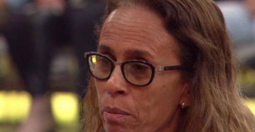 Mãe de Alinne Araújo diz que não levou fé que ela iria se matar
