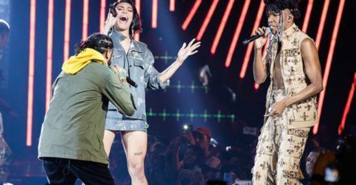 Internautas acusam MTV de boicotar Pablo Vittar em premiação