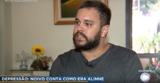 Ex de Alinne Araújo revela que seus pais não apoiavam relação