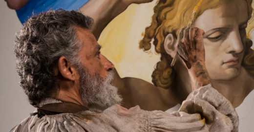 Festival apresenta o melhor do cinema italiano contemporâneo