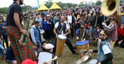 Parque Villa-Lobos recebe festival de jazz gratuito!