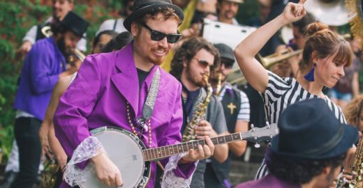 Parque Burle Marx recebe festival com tributo a Aretha Franklin