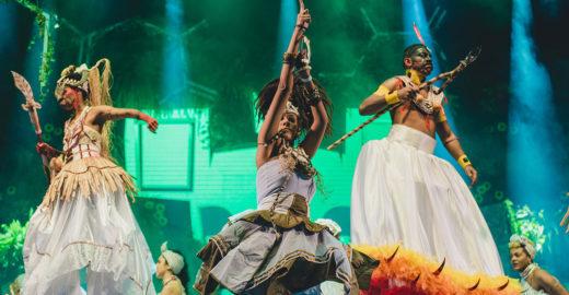 Maior festival de mulheres negras da América Latina chega a SP