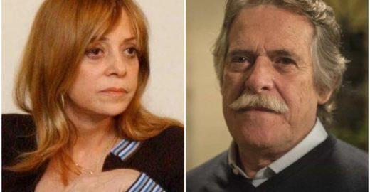 José de Abreu e Glória Perez trocam farpas e roteirista bloqueia ator