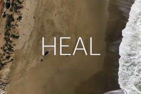 Cena de Heal - o poder da mente