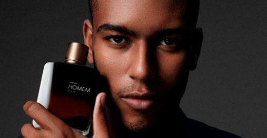 Campanha de perfume incentiva homem a expressar sentimentos