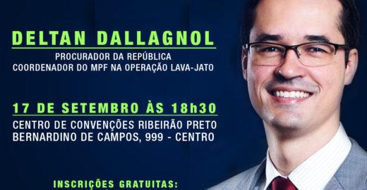Dimenstein: Folha dá pior notícia na vida de Deltan Dallagnol