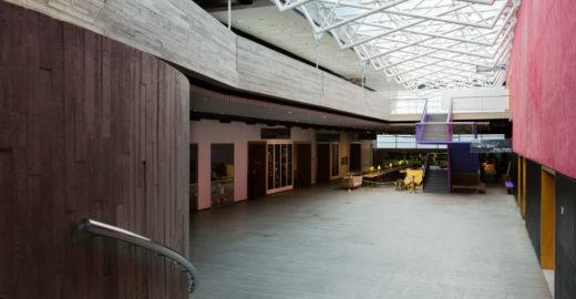 Instituto Tomie Ohtake: cursos de arte e cultura no 2º semestre