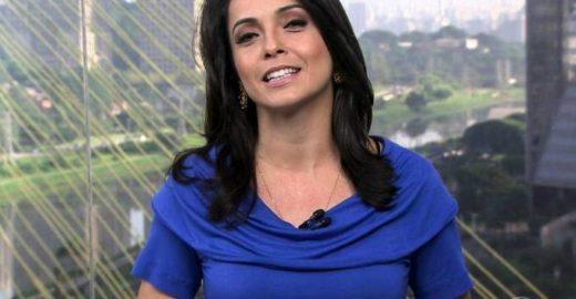Globo barra Izabella Camargo na porta após Justiça exigir readmissão