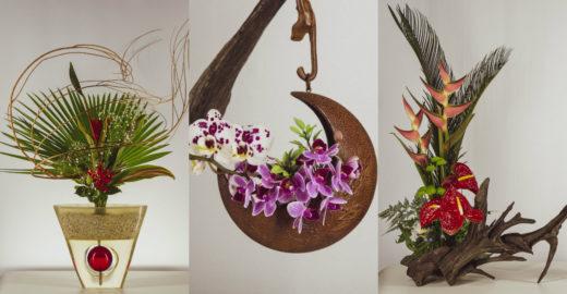 Japan House recebe mostra que enaltece tradição Ikebana