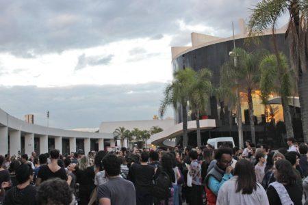 memorial da américa latina recebe jazz na rua