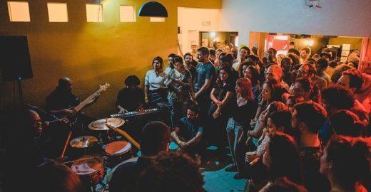 4 eventos musicais na Sympla para curtir o fim de semana em São Paulo