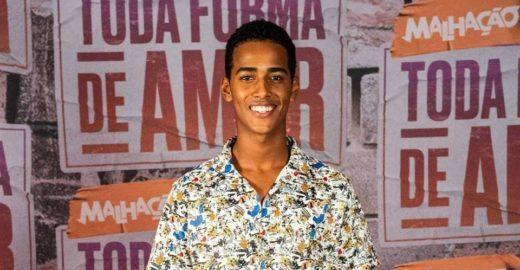 Ator de Malhação diz ter sofrido racismo na portaria da TV Globo