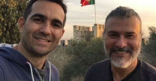 Ator Leonardo Vieira rebate comentário homofóbico