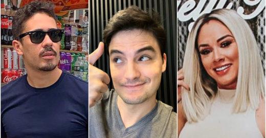 Carlinhos Maia e outros famosos opinam sobre mudanças no Instagram