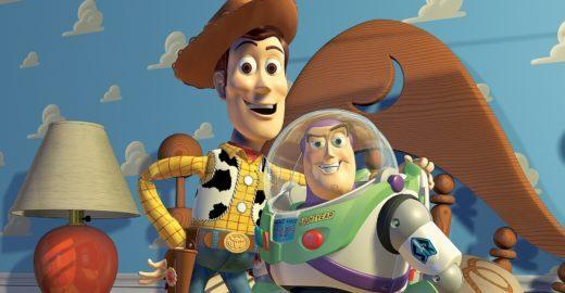 'Toy Story' ganha maratona gratuita no MIS!