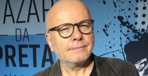 Marcelo Tas é criticado após discussão com editor do Intercept