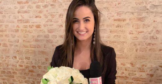 Mari Palma anuncia que saiu da Globo em post emocionante no Instagram
