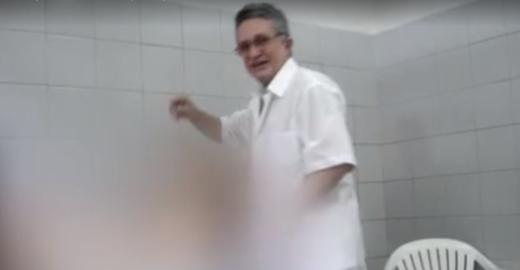 Médico e prefeito há décadas cometia abusos sexuais e os filmava