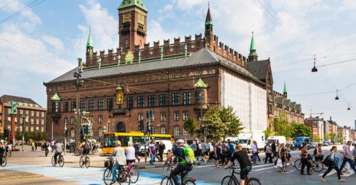 As 20 melhores cidades do mundo para pedalar