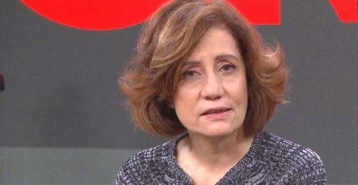 Globo esconde casos de intolerância contra Miriam Leitão e Greenwald