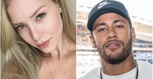Delegada não encontra elementos para indiciar Neymar por estupro