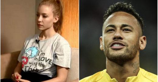 Neymar não será indiciado por estupro após conclusão do inquérito