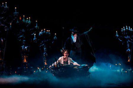 O Fantasma da Ópera é o musical há mais tempo em cartaz na Broadway: 30 anos de sucesso absoluto em mais de 12 mil apresentações