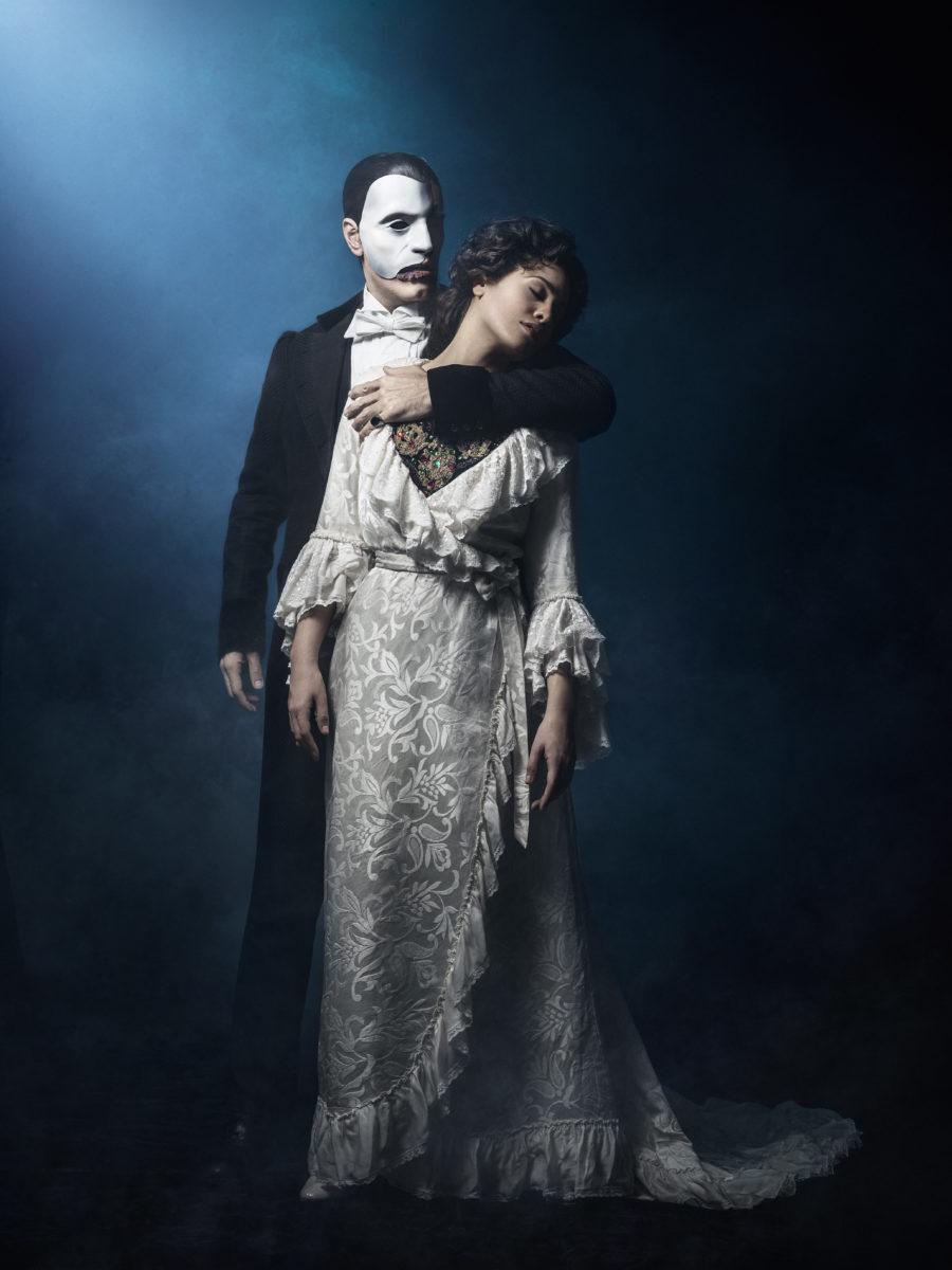 O Fantasma da Ópera Brasil