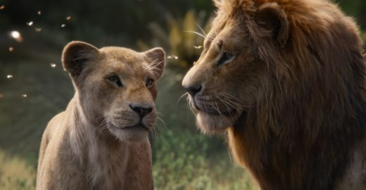 Trilha sonora de 'O Rei Leão' completa para você ouvir e se embalar