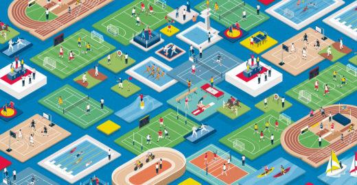 Jogos Pan-Americanos</br>Lima 2019