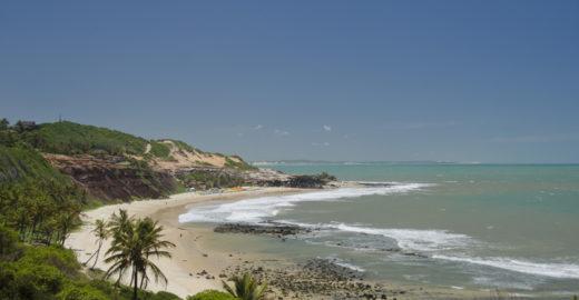 Pousadas da praia da Pipa querem barrar aluguel de casas pela Booking