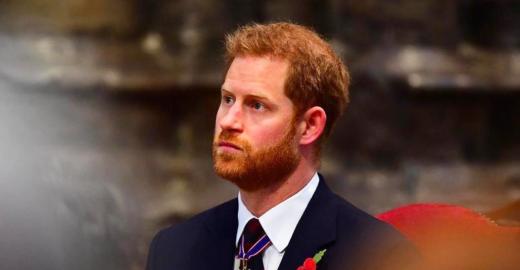 Príncipe Harry faz reflexão sobre preconceito e não alivia racistas