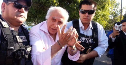 Roger Abdelmassih está à beira da morte, diz esposa