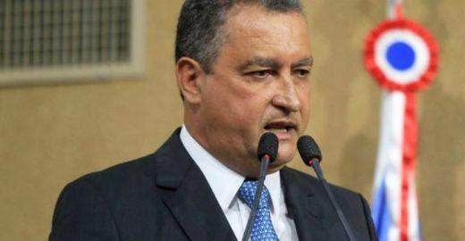 Governador da Bahia não vai à inauguração de aeroporto com Bolsonaro