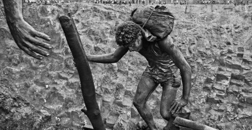 Sebastião Salgado ganha exposição gratuita no Sesc Paulista