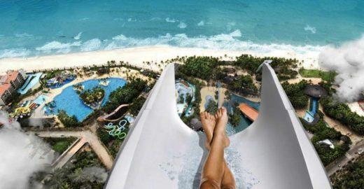 Dimenstein: férias no Beach Park detonam imagem de Deltan Dallagnol