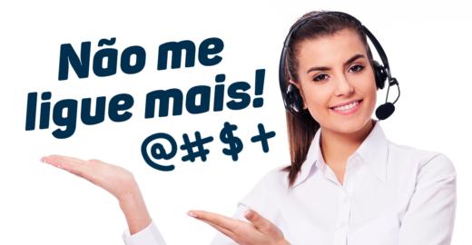 Anatel lança o 'não me perturbe', site que permite bloquear as ligações de telemarketing