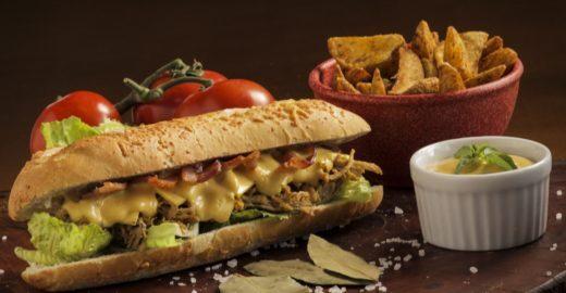 8 lugares para comer sanduíches 'diferentões' em Curitiba