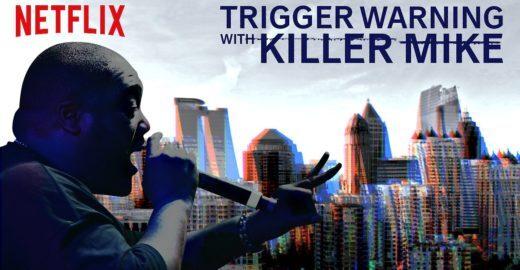 Alerta geral na Netflix: 'TW com Killer Mike' quer derrubar o Sistema