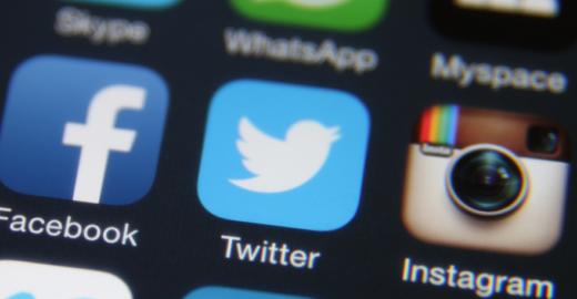 Após Facebook, WhatsApp e Instagram, Twitter alega instabilidade