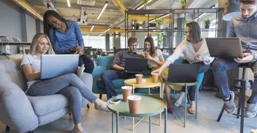 Vagas em startups: confira oportunidades em 9 empresas
